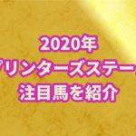 スプリンターズステークス【2020年】過去データから傾向を分析!